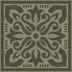 Купить Керамогранит Travertino Floor Fashion декоративная вставка 72x72 в интернет магазине Red Plit