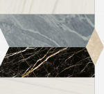 Купить Керамогранит Charme Extra Intarsio декор 590x590 в интернет магазине Red Plit