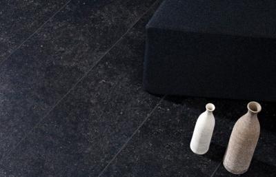 Купить Керамогранит Коллекция Natural Stone Belgium Stone Черный в интернет магазине Red Plit