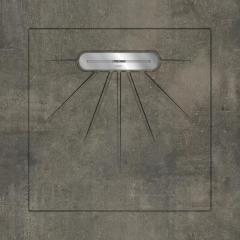 купить душевые поддоны и дренажные системы Aquanit Beton