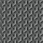 Купить Керамогранит Genesis Play Formella 05 декор 150x150 в интернет магазине Red Plit