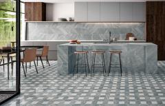 Купить Керамогранит Charme Extra Mosaico Polygon декор 285x210 в интернет магазине Red Plit