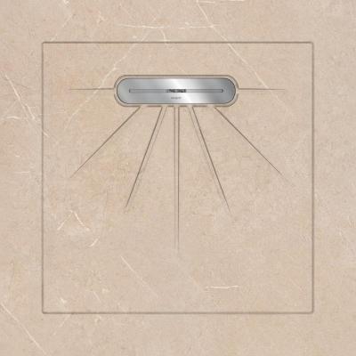 Купить душевые поддоны и дренажные системы Aquanit Code 513 Armoni