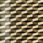 Купить Керамогранит Charme Floor Inserto Optic Lux декор 600x600 в интернет магазине Red Plit