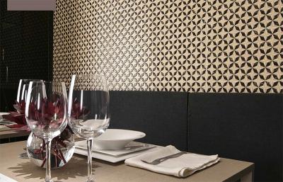 Купить Керамогранит Elite Floor Windrose Lux декор 590x590 в интернет магазине Red Plit