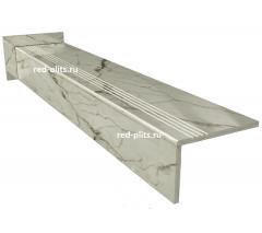 Купить штампованные ступени из керамогранита KL0101