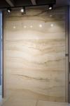 Купить Крупноформатный полированный керамогранит Kutahya Opal Bone 1200х600 производство Турция