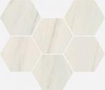 Купить Керамогранит Charme Extra Hexagon мозаика 290x250 в интернет магазине Red Plit