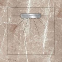 Купить душевые поддоны и дренажные системы Aquanit Luxor