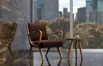 Купить на сайте Red plit Керамогранит Коллекция New Wood