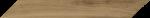 Купить Керамогранит Loft Chevron 1600x200 в интернет магазине Red Plit