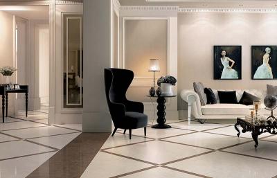 Купить Керамогранит Privelege декоративная вставка 72x72 в интернет магазине Red Plit