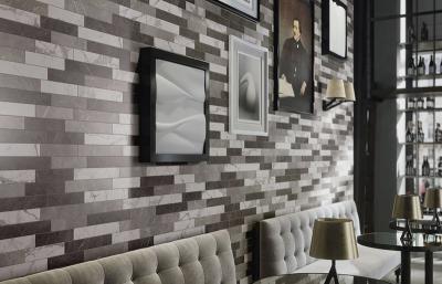 Купить Керамогранит Charme Evo Floor Brick Multicolor декор 797х296 в интернет магазине Red Plit