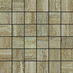 Купить Керамогранит Travertino Floor мозаика 300x300 в интернет магазине Red Plit
