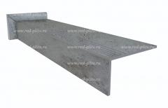 Купить штампованные ступени из керамогранита MG 0205