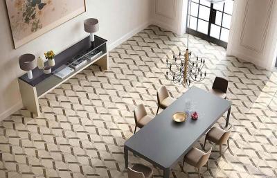 Купить Керамогранит Supernova Stone Floor декор 600x600 в интернет магазине Red Plit