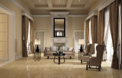 Купить Керамогранит Travertino Floor 600x300 в интернет магазине Red Plit