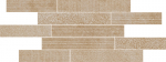 Купить Керамогранит Materia Brick Multiline декор 796x296 в интернет магазине Red Plit