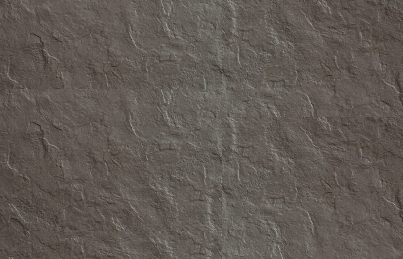 Step of porcelain stoneware a Collection of Riverstone Brown