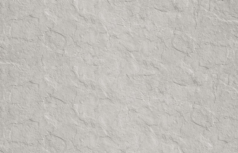 Step of porcelain stoneware a Collection of Riverstone White